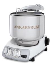 Тестомес комбайн Ankarsrum AKM6230MW+ Assistent белый минеральный (расширенный)