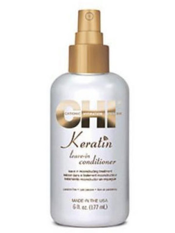 Несмываемый кератиновый кондиционер CHI Keratin Leave in Conditioner