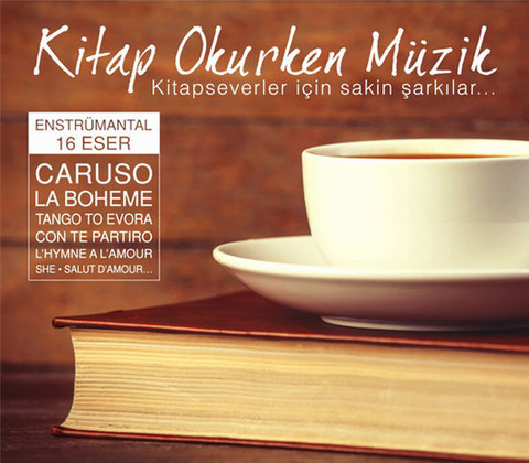 Kitap Okurken Müzik