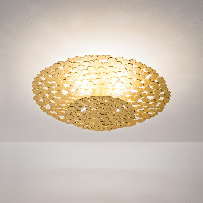 Потолочный светильник Terzani Tresor