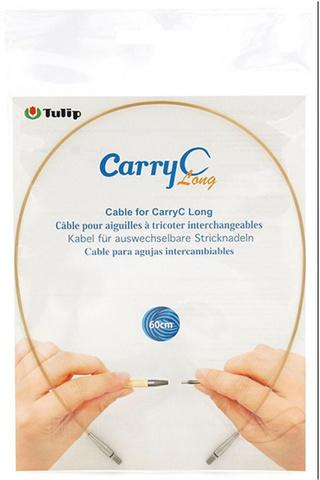 TULIP Тросик для съемных спиц CarryC Long