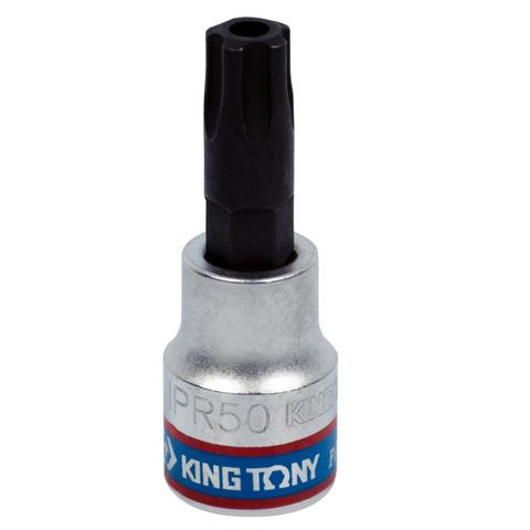 KING TONY (302D50) Насадка (бита) торцевая 3/8