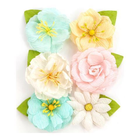 Набор цветов  Heaven Sent 2 Flowers -Allegra- 6шт