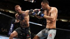 PS4 UFC 3 EA Sports (русские субтитры)