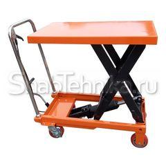 Стол подъемный WP300 (передвижной)