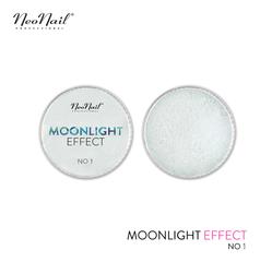 NeoNail Пудра Moonlight Effect 01 №5305-1