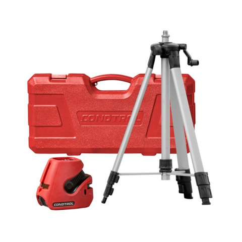 Построитель лазерных плоскостей CONDTROL NEO X200 Set