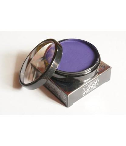Аквагрим Mehron 40 гр регулярный фиолетовый