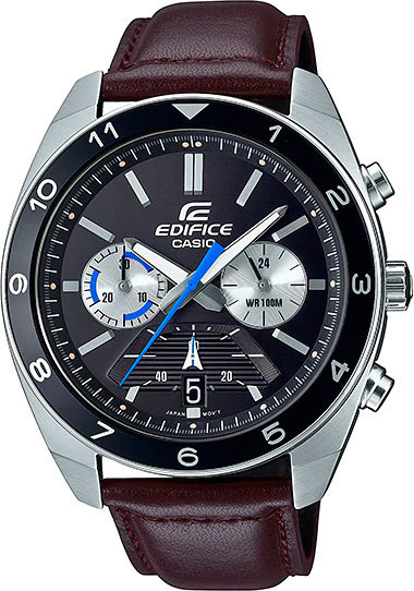 Часы мужские Casio EFV-590L-1AVUEF Edifice