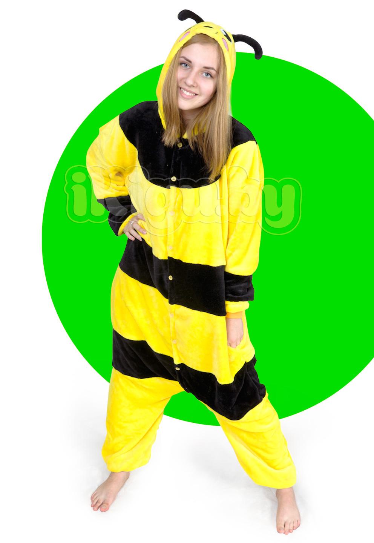 Пижамы кигуруми Пчела пчела-1.jpg