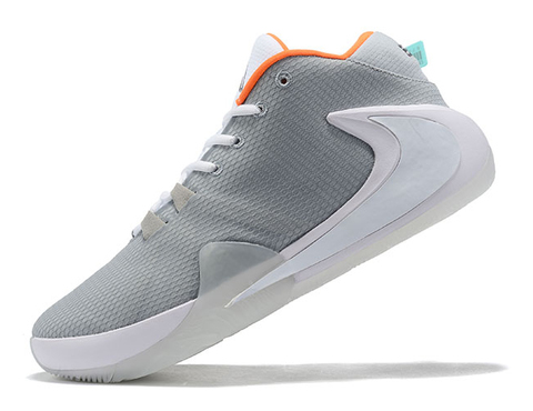 Nike Zoom Freak 1 'Grey'