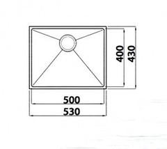 Схема Kaiser KSM-5343