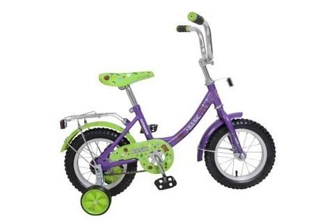 Велосипед 12