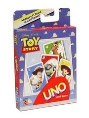 Настольная игра Уно История игрушек (Uno Toy Story) (N5835)