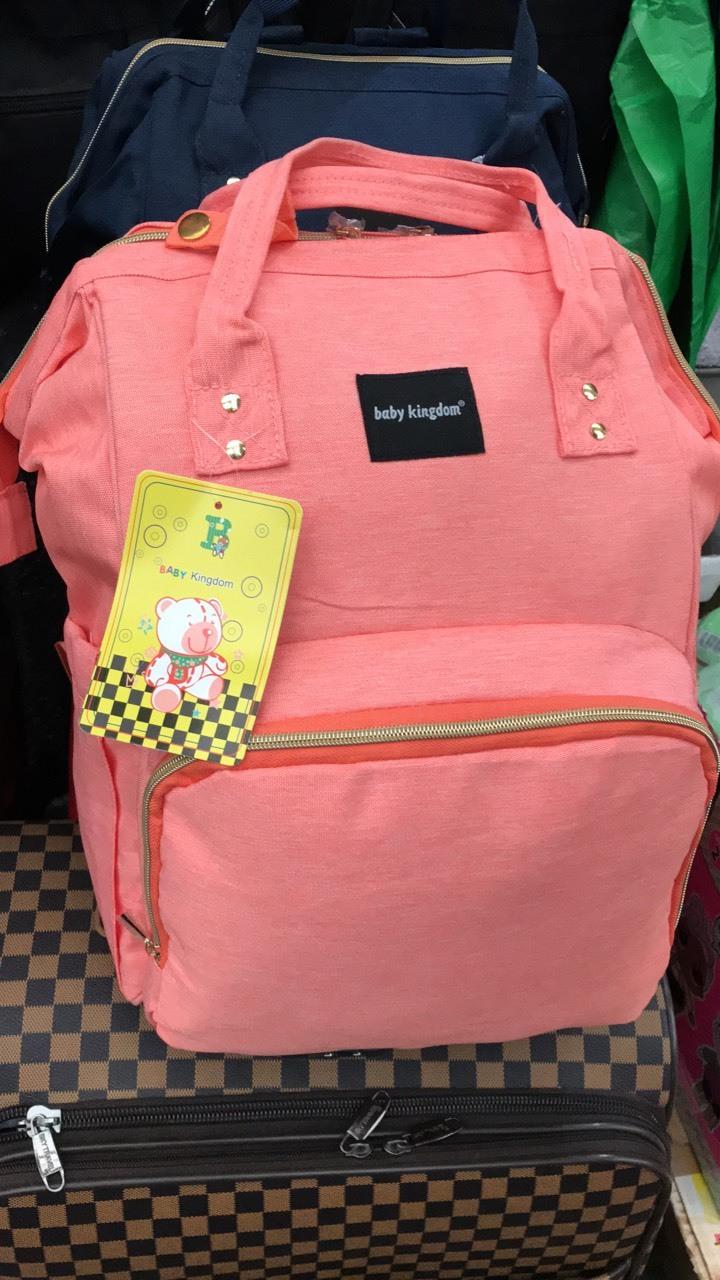 Сумка рюкзак органайзер для мамы и ребенка.