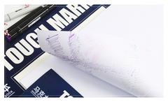 Скетчбук для маркеров Touch Mark, А3, 30 л.