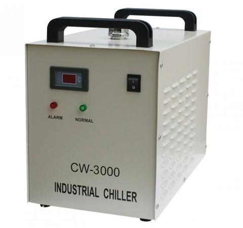 Воздушный чиллер CW-3000