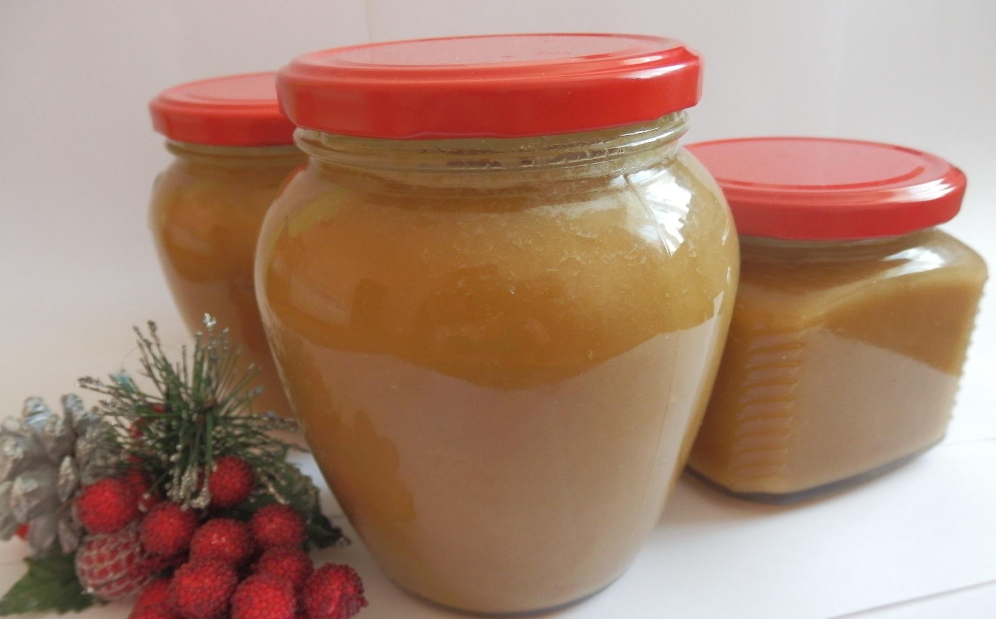 мед цветочно-гречишный фото3