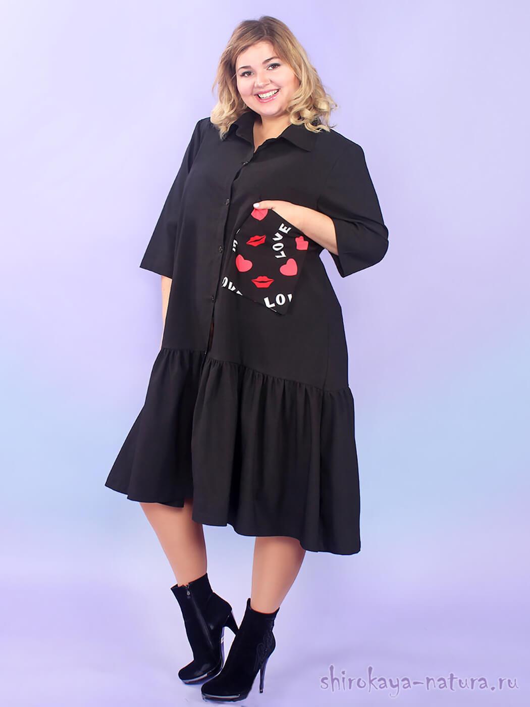 Платье Марибель
