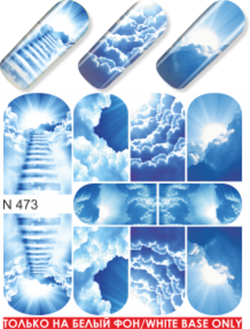 Слайдер-Дизайн 473 milv