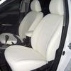Авточехлы из Экокожи для Toyota  RAV 4 (2006-2012)