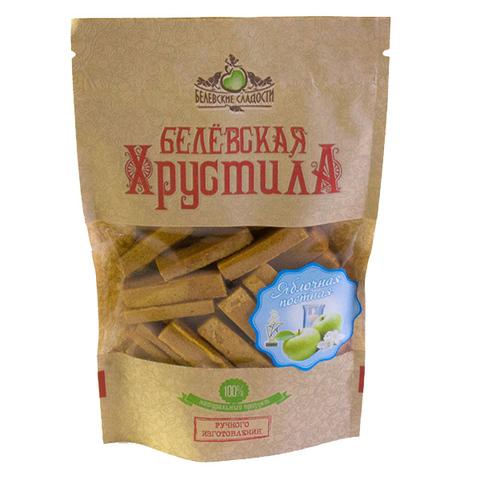 Белевская хрустила яблочная (постная) 70 г