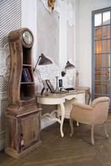 Письменный стол Secret De Maison PIERRE ( mod. DESK PR 18 ) — коричневый