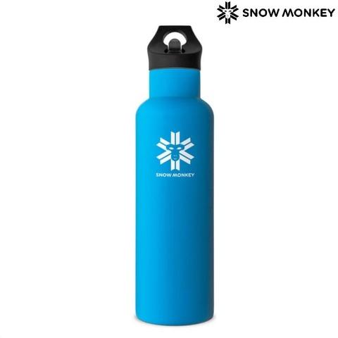 Термос SNOW MONKEY GO GETTER Blue