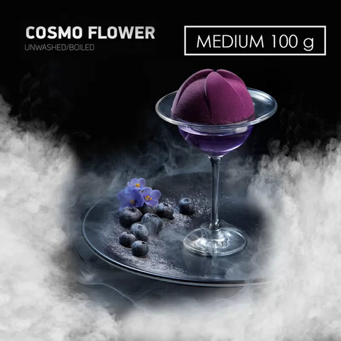 Табак Dark Side MEDIUM COSMO FLOWER 100 г