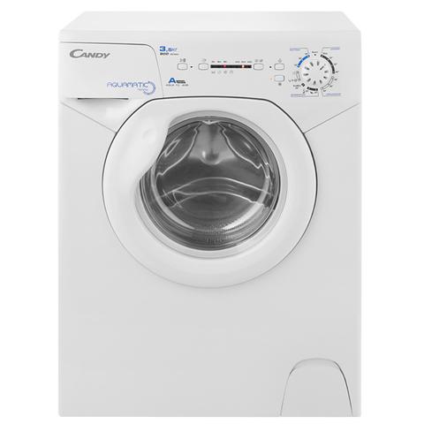 Узкая стиральная машина Candy AQUA 1D835-07