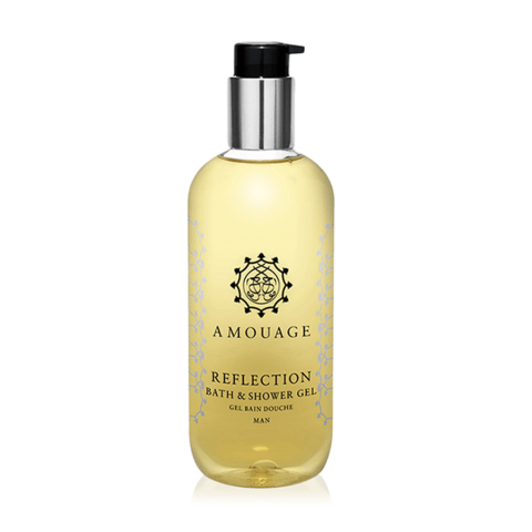 Amouage Reflection man Shower gel