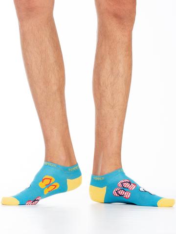 Мужские носки W91.N01.973 Wola