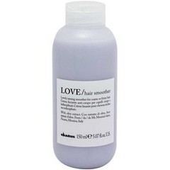 Davines Essential Haircare Love Lovely Hair Smoother - Крем для разглаживания завитка