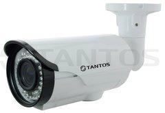 Видеокамера TANTOS TSc-PL600CV (2.8-12)