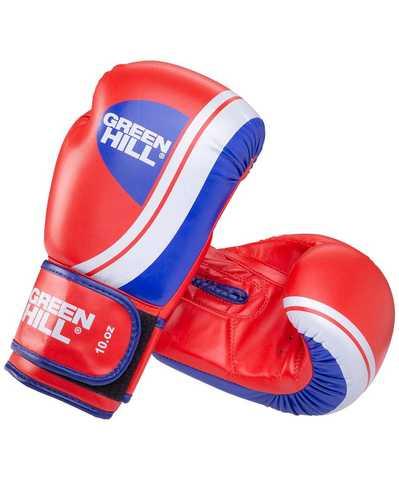 Перчатки боксерские Knockout
