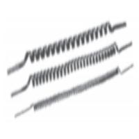 TCU0604B-3-44-X6  Полиуретановая витая трубка