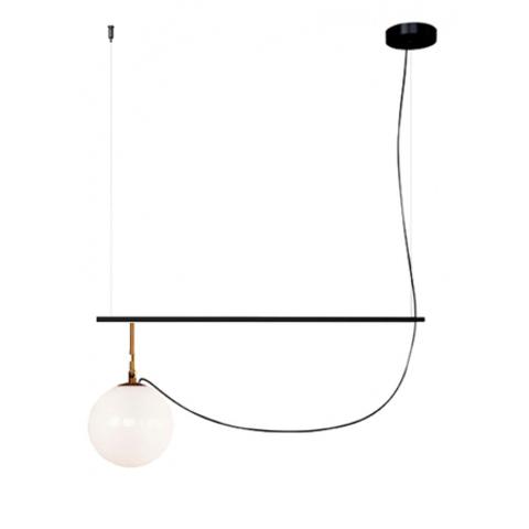 Подвесной светильник копия NH S by Artemide