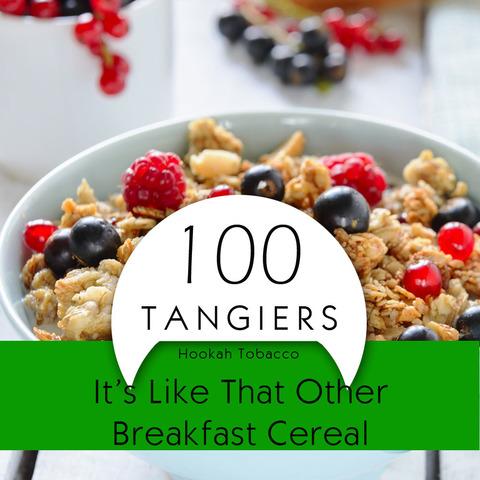 Табак Tangiers Birquq Its Like That Other Breakfast Cereal (Хлопья на завтрак) 250 г