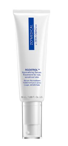 ZEIN OBAGI | Сыворотка для чувствительной кожи / Rozatrol Normalizing Serum Treatment, (50 мл)
