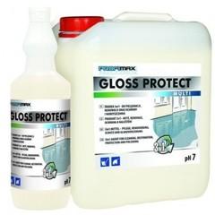 Профессиональная химия Lakma Gloss Protect Multi 1л, ср-во для мытьяпола