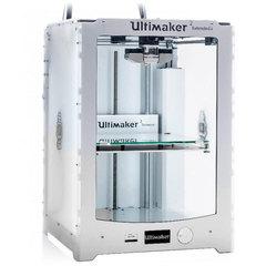Фотография — 3D-принтер Ultimaker 3 Extended