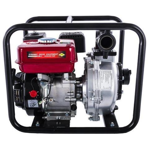 Мотопомпа бензиновая высоконапорная DDE PH50-80 (вых 50 мм,5.5 лc, 80 м.,18 м куб/час, бак (PH50-80)