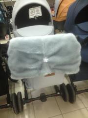 Теплая муфта для коляски