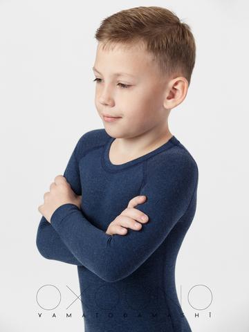 Детская термофутболка для мальчиков Oxo 0542 Anka Oxouno