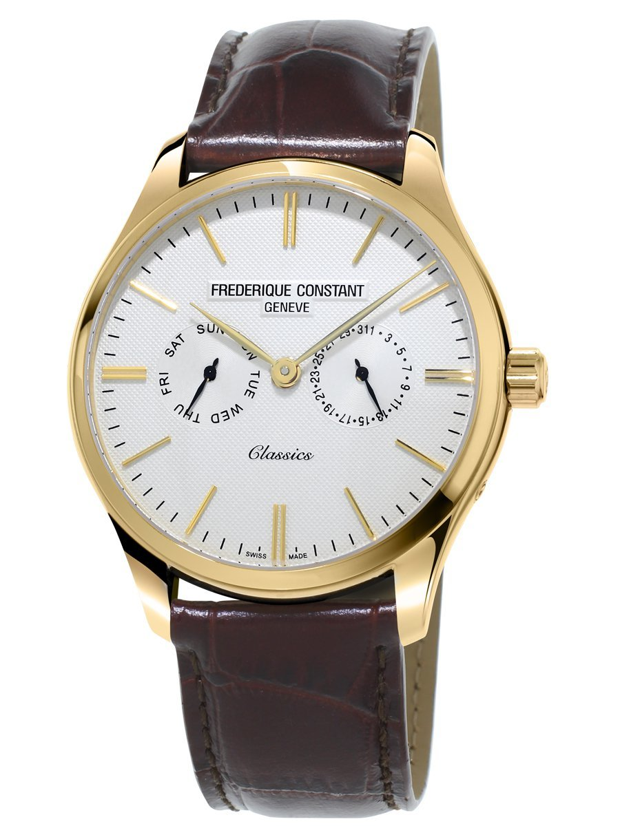 Часы мужские Frederique Constant FC-259ST5B5 Classics