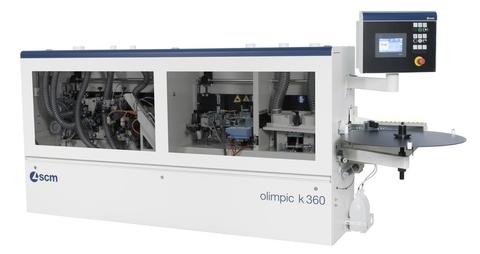 Автоматический кромкооблицовочный станок SCM Olimpic K360 T-E