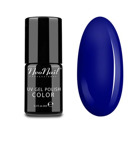 NeoNail Гель лак UV 6ml Mystic Bluebell №5406-1