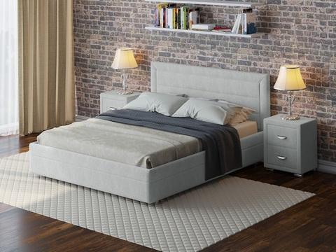 Кровать Райтон Life Box 2 с подъемным механизмом (Лайф бокс 2)