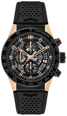 TAG Heuer CAR205A.FT6087