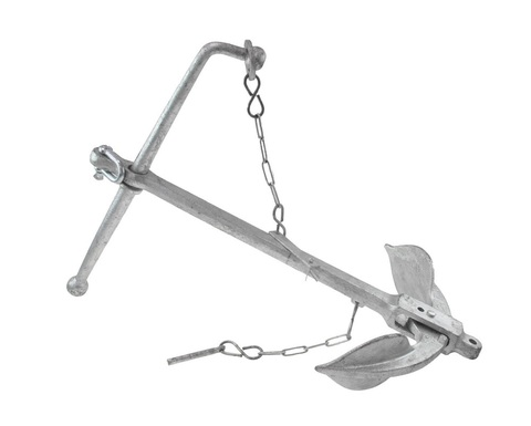 Якорь Адмиралтейский 7 кг